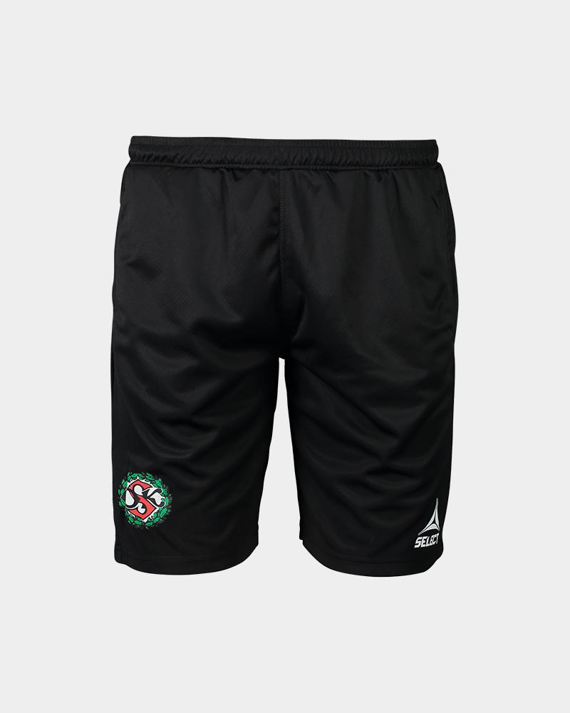 Shorts Monaco Select med ÖSK logo