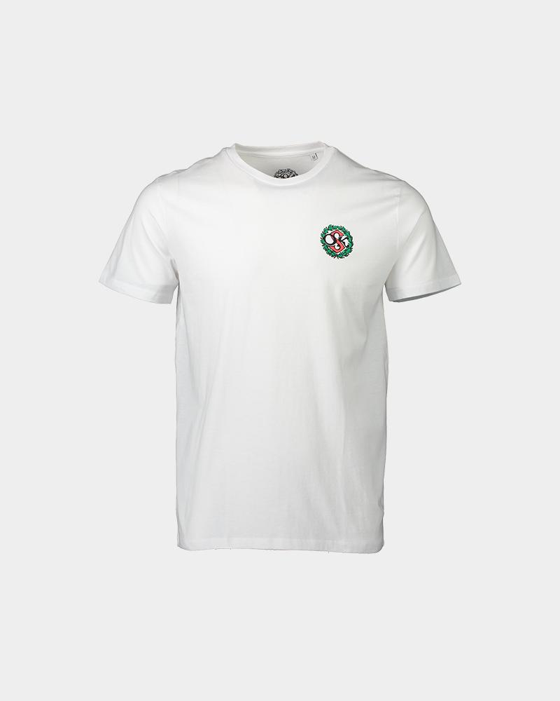 T-shirt Logo - Vit