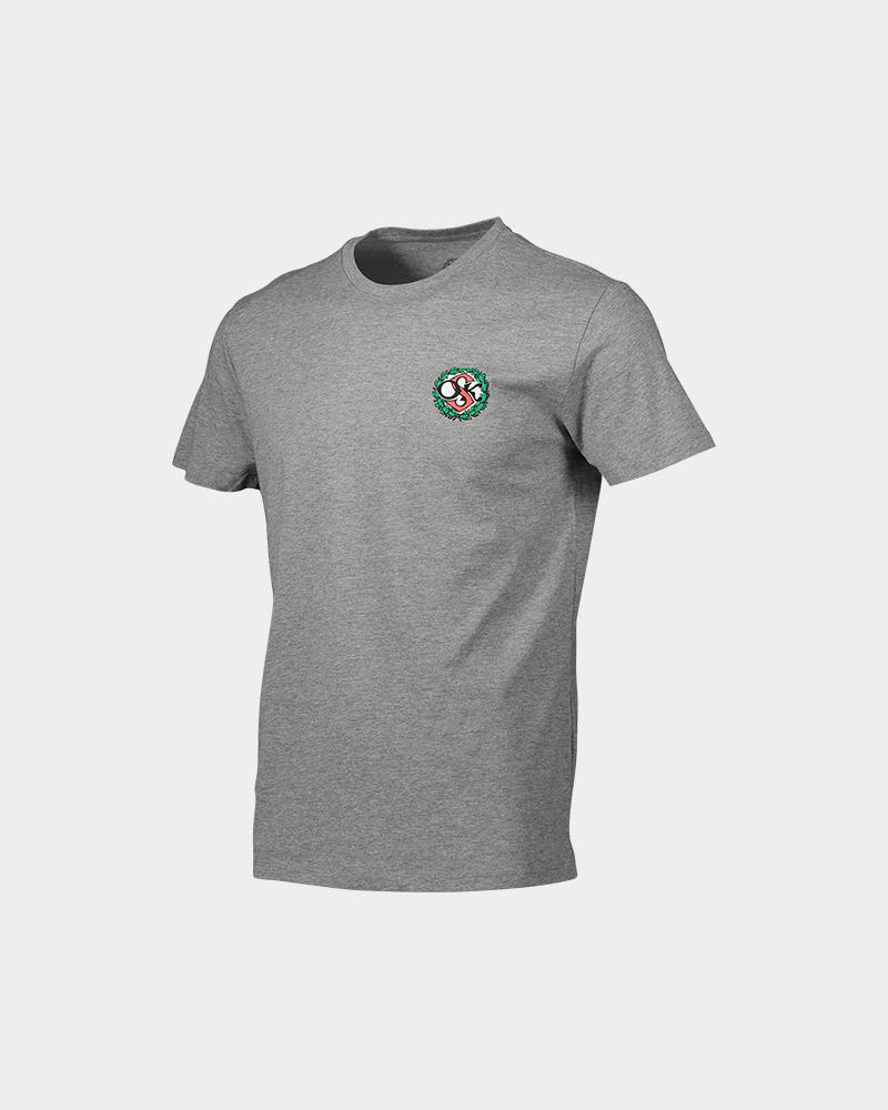 T-shirt Logo - Grå