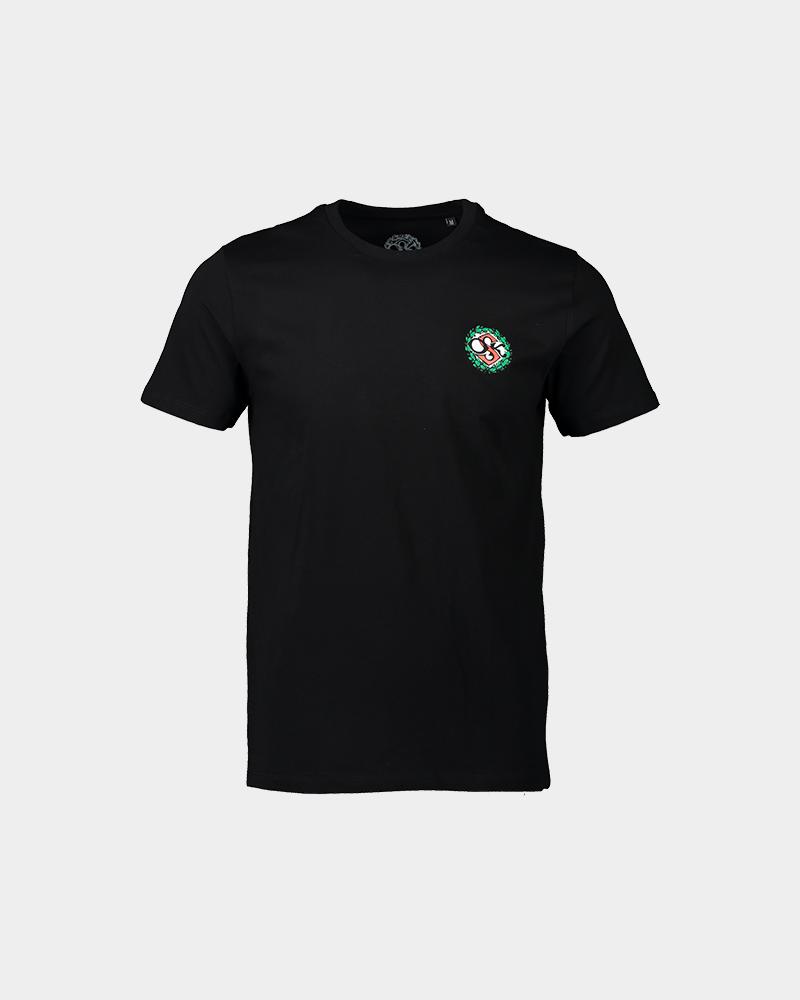 T-shirt Logo - Svart