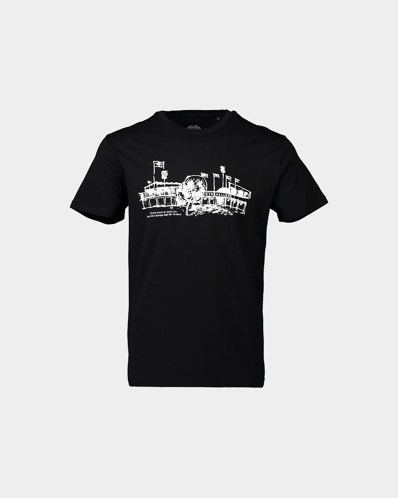 T-shirt Eyravallen