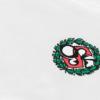 Body Logo - Vit